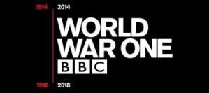 BBC WW1 logo