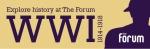 forum ww1 logo