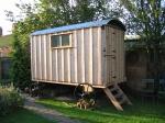 barford hut