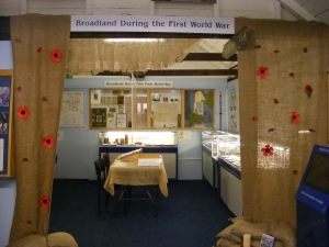 Broadland exhibition