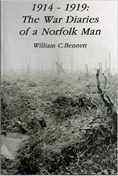 1914-1919: The War Diaries of a Norfolk Man