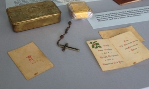 ww1 gift to soldiers