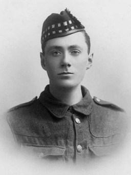 Samuel Reid Walker 1893-1914
