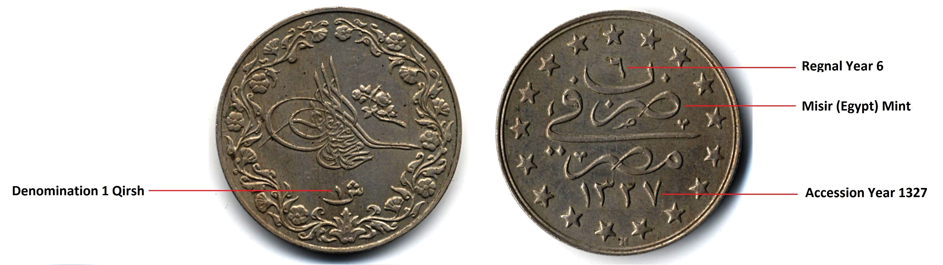 dating ottoman coins Creounity time machine  coins of the ottoman empire and some other muslim countries used double dating where on one side the ruler's accession year .