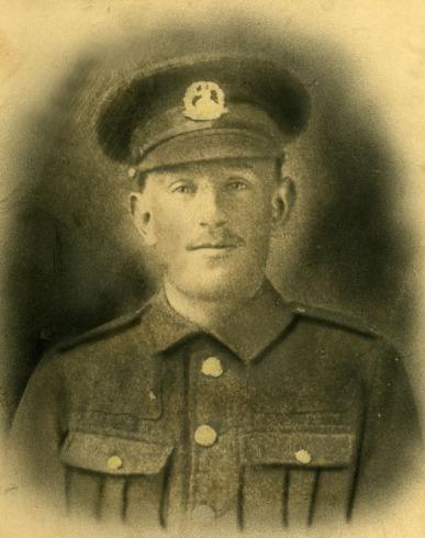 William Charles Parish
