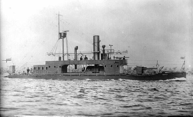 HMSFirefly (www.naval-history.net/PhotoWW1-11rgbFirefly1PS.JPG)