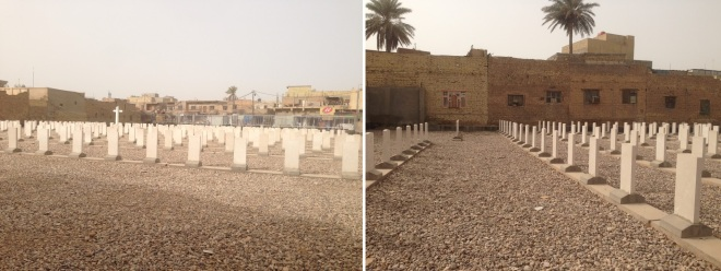 Kut War Cemetery