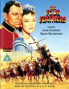 The Four Feathers - Alexander Korda, 1939