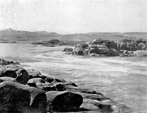 The Shabluka Rapids at the Sixth Cataract of the Nile by H. Rider Haggard - Wikimedia Commons https://en.wikipedia.org/wiki/Cataracts_of_the_Nile