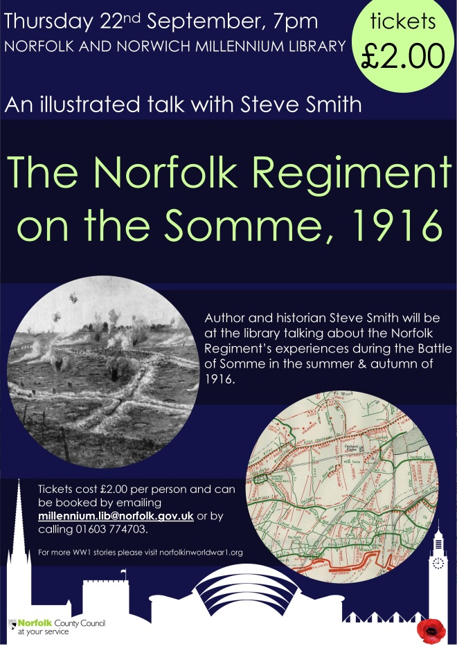 Somme talk final