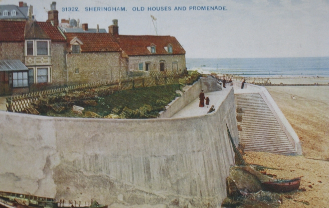Photo 2 Sheringham 1914 cropped