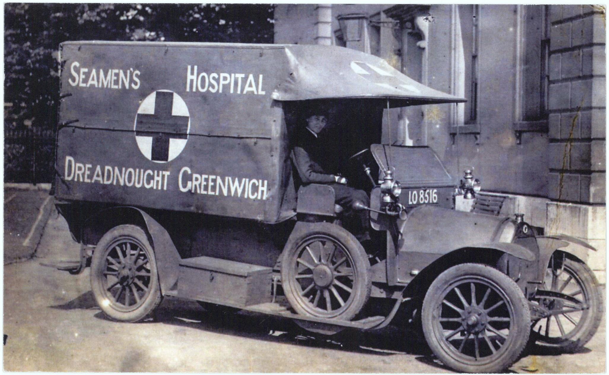 First World War Women of Norfolk Active Service – an exhibition