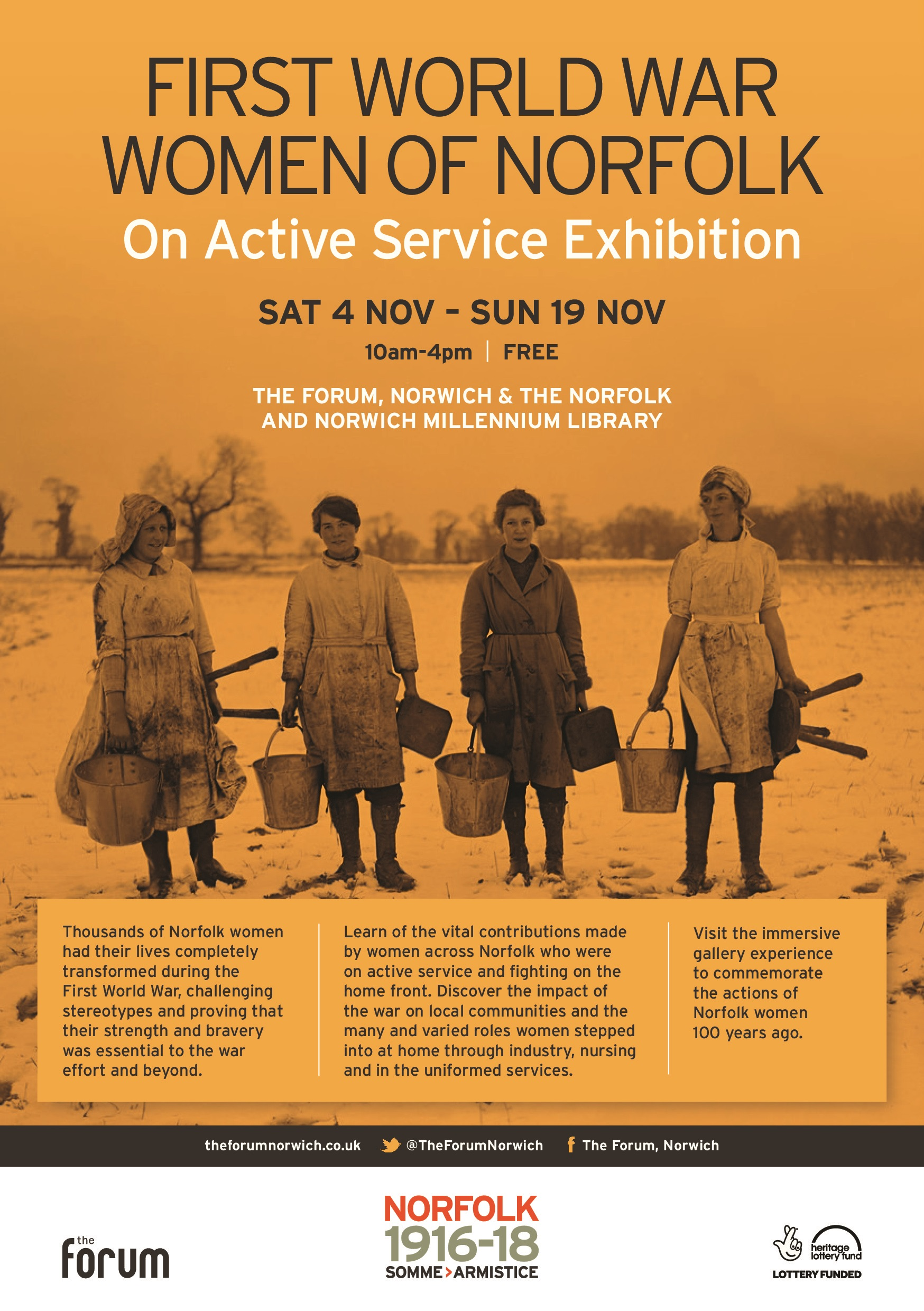 women in world war one The role of women in world war one has been brought to life thanks to an  exhibition at margam abbey staged to mark 100 years since the end.