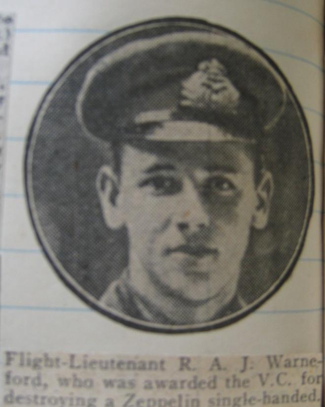 Photo 2 Warneford-ed