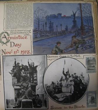 Photo 11 armistice day
