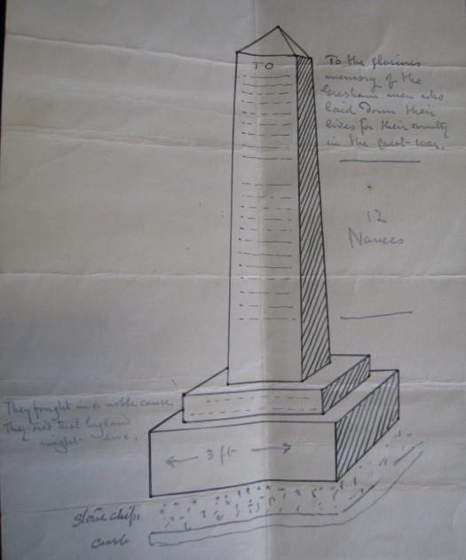Photo 5 gresham obelisk